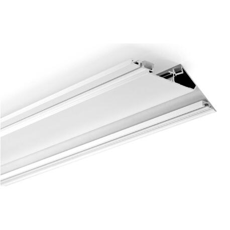 LED profiili F068 pilt