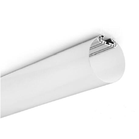 LED profiili G018 pilt