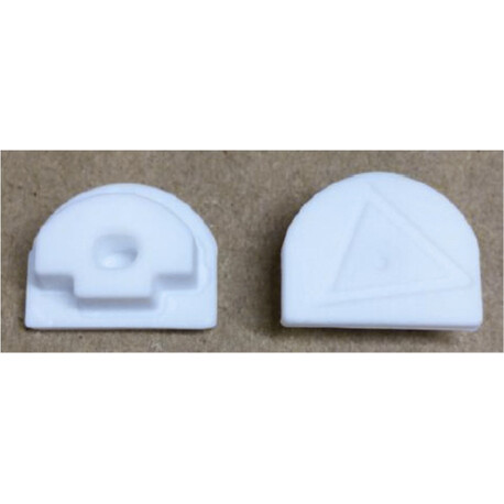 LED profile A036 end cap