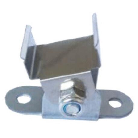 LED profiili A094 kinnitusklamber