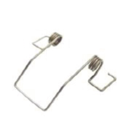 Fixing clip for LED profile A120