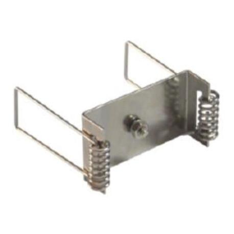 LED profiili B059 kinnitusklamber