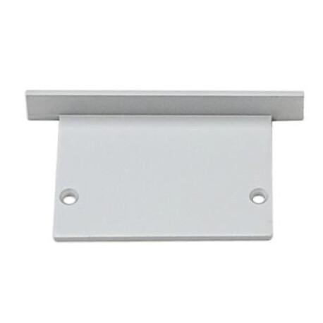 End cap for LED profile B063