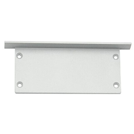 End cap for LED profile B077