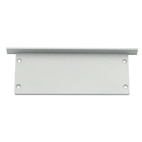 End cap for LED profile B089