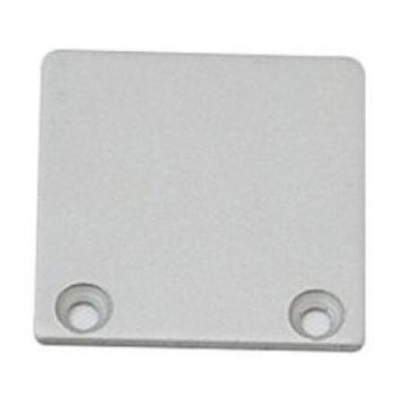 LED profile C016 end cap