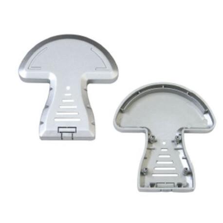 End cap for LED profile A073