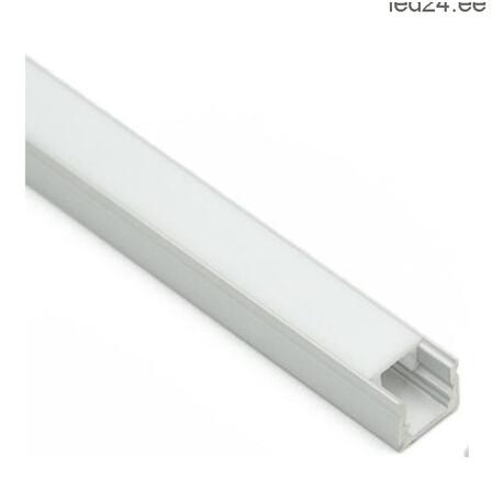 LED profiili A008 pilt