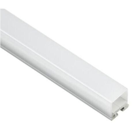 LED profiili A016 pilt