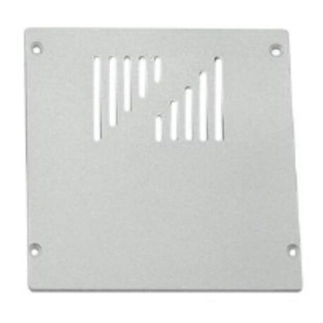 Fixing clip for LED profile A055