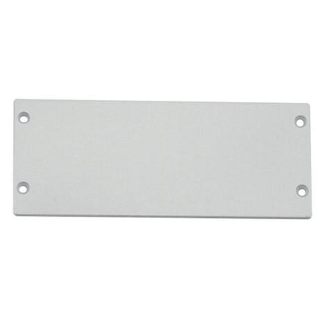 End cap for LED profile C144