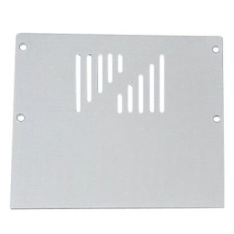 End cap for LED profile C147
