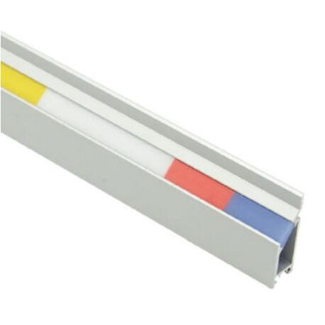 LED profiili A022 pilt
