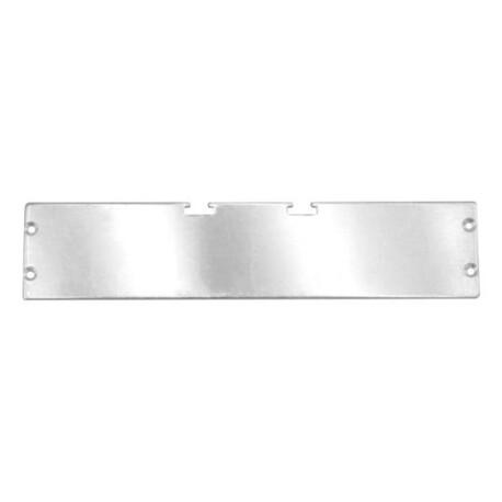 End cap for LED profile C159