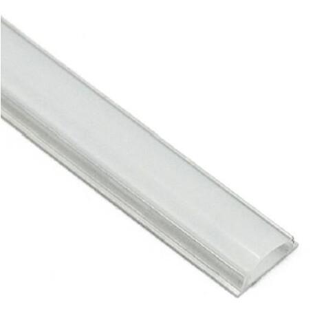 LED profiili A023 pilt