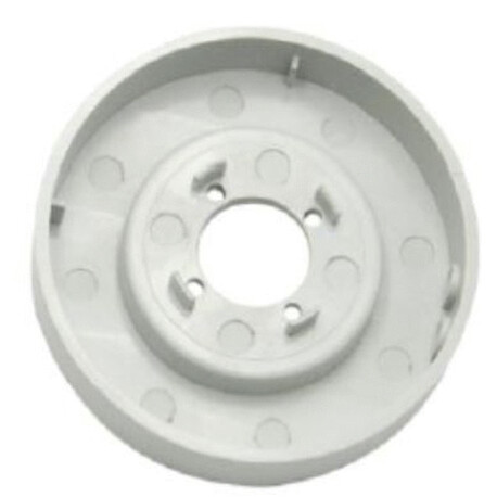 End cap for LED profile G012