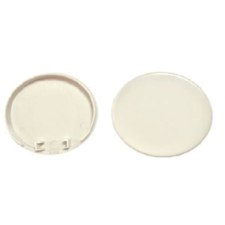 End cap for LED profile G016
