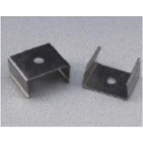 LED profile A039 fixing clip