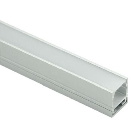 LED profiili A042 pilt