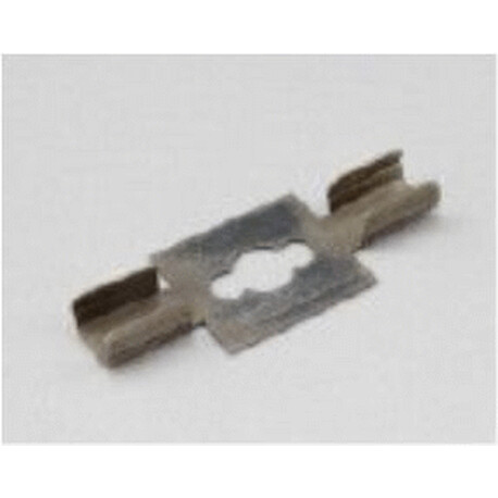 Fixing clip for LED profile C006