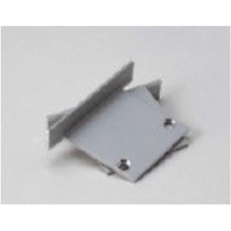 End cap for LED profile B050