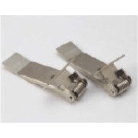 Fixing clip for LED profile B060