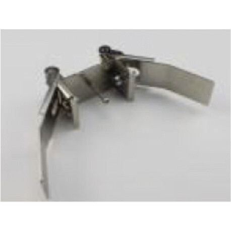 Fixing clip for LED profile B079