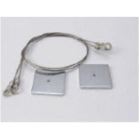 Steel wire for LED profile B094
