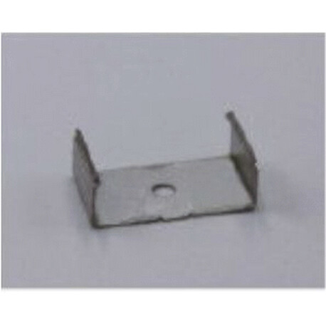 Fixing clip for LED profile C019