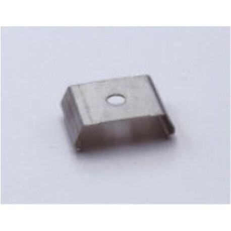 LED profiili C046 kinnitusklamber