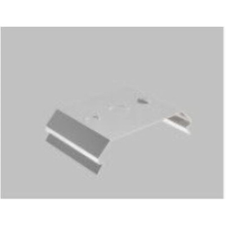 Fixing clip for LED profile C052