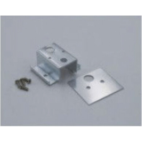 Fixing clip for LED profile C056