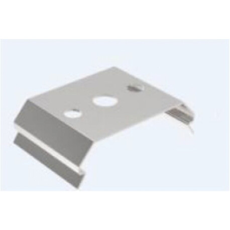 Fixing clip for LED profile C076