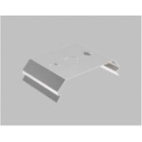 Fixing clip for LED profile C081