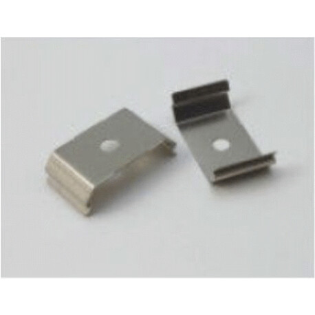 Fixing clip for LED profile C086