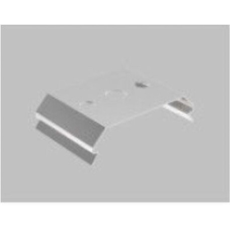 Fixing clip for LED profile C087