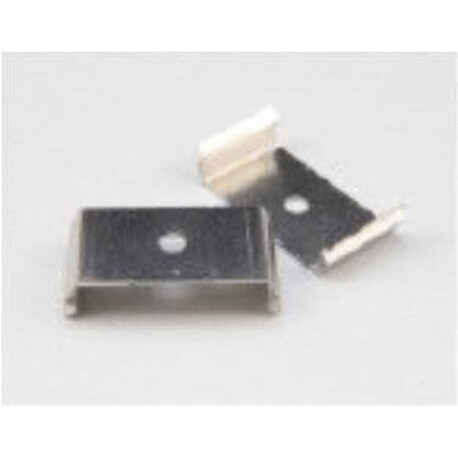 Fixing clip for LED profile C114