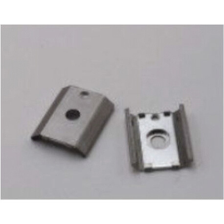 Fixing clip for LED profile C122