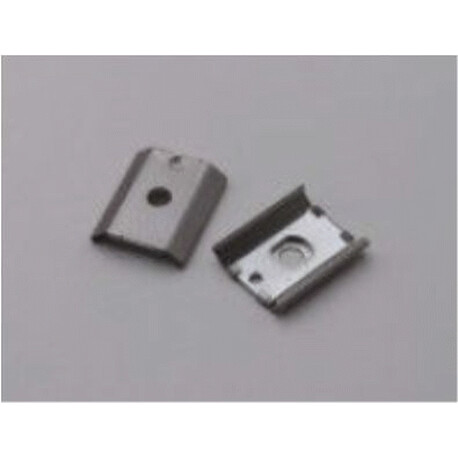 Fixing clip for LED profile C146