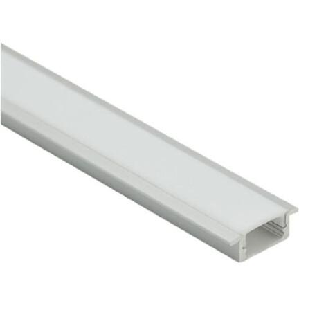 LED profiili B019 pilt