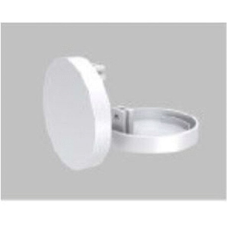 End cap for LED profile G010