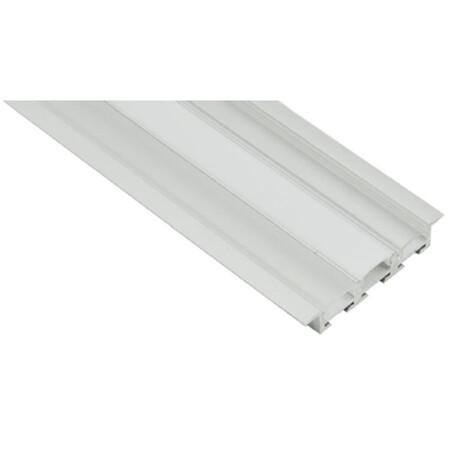 LED profiili B058 pilt
