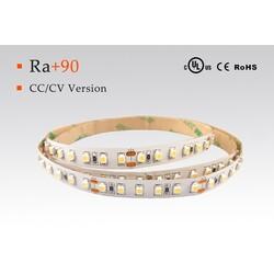 LED strip nature white, 4000 °K, 12 V, 7.2 W/m, IP20, 3528, 600 lm/m, CRI 90