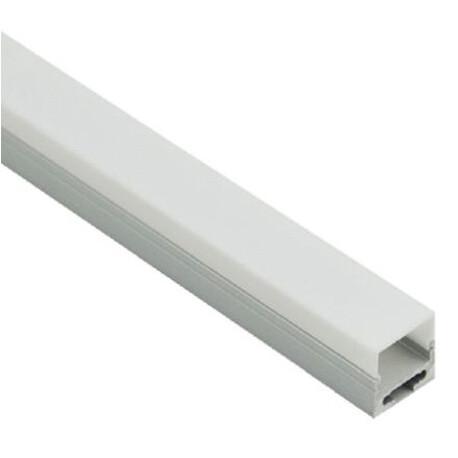 LED profiili C004 pilt