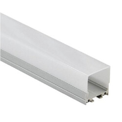 LED profile C016