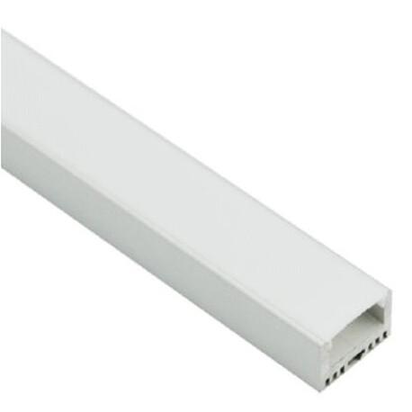 LED profiili C025 pilt