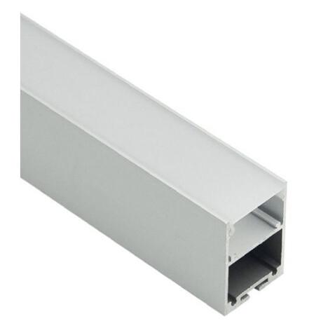 LED profiili C050 pilt