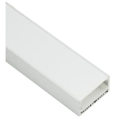 LED profiili C067 pilt