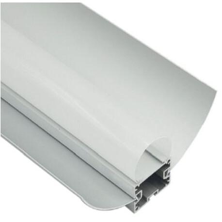 LED profiili C161 pilt