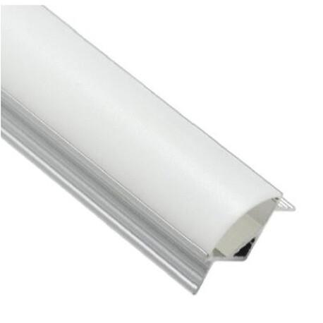 LED profiili F001 pilt
